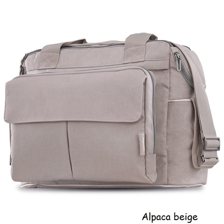 dc8b27b42bbc7 INGLESINA Dual Bag prebaľovacia taška | kindercentrum.sk