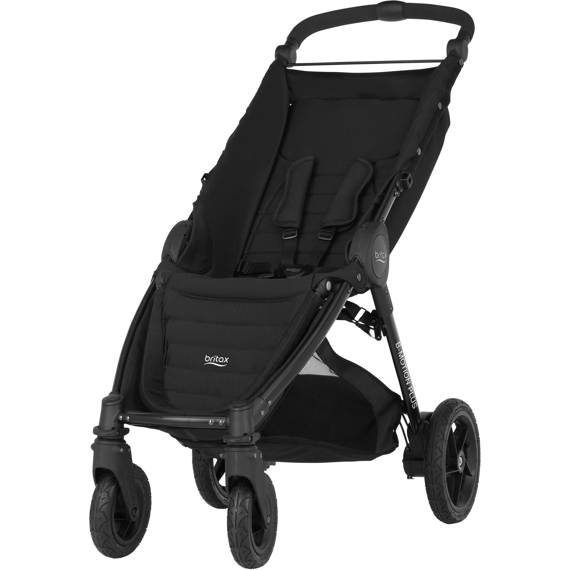 BRITAX, kočík B-Motion 4 Plus 2017