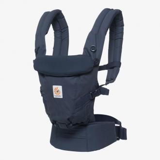 ERGOBABY | Nosič ADAPT - MIDNIGHT BLUE