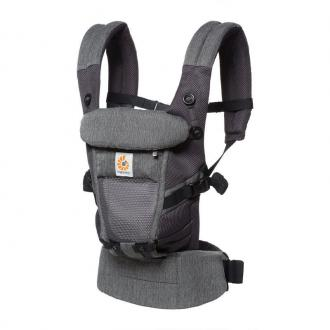 ERGOBABY | ADAPT Cool Air Mesh - CLASSIC WEAVE