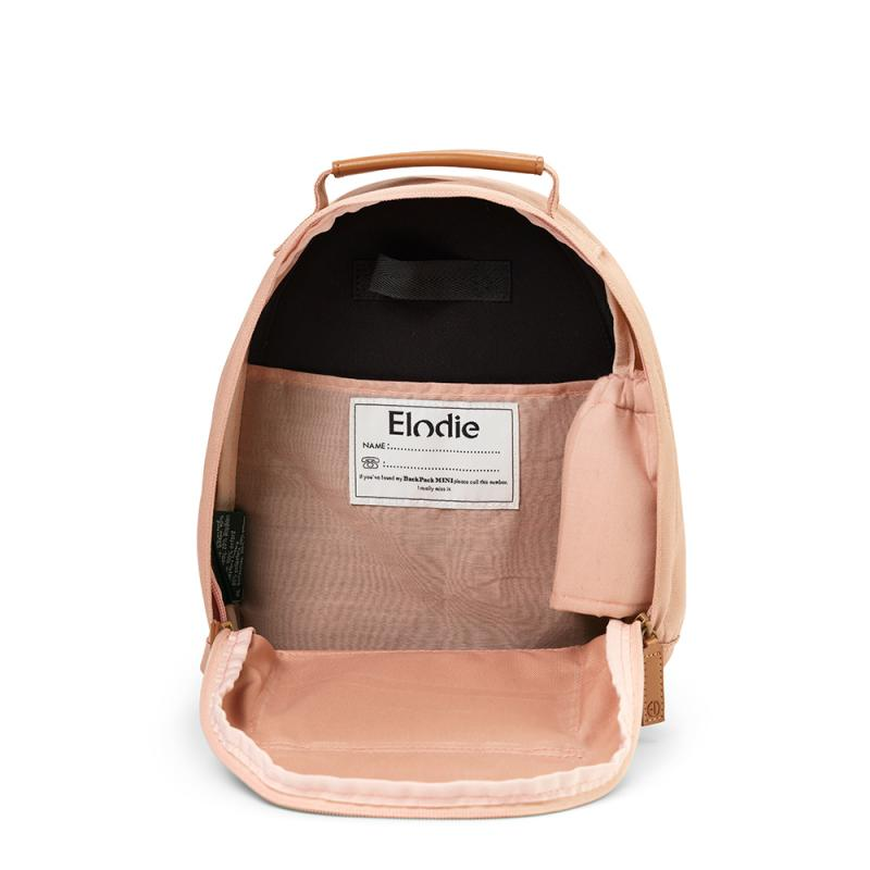 Ruksak Elodie Details - Faded Rose