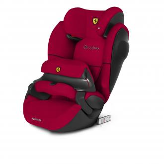 CYBEX PALLAS M-FIX SL Ferrari collection 2019 autosedačka