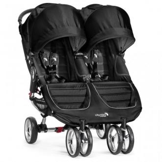 BABY JOGGER City Mini DUO 2018