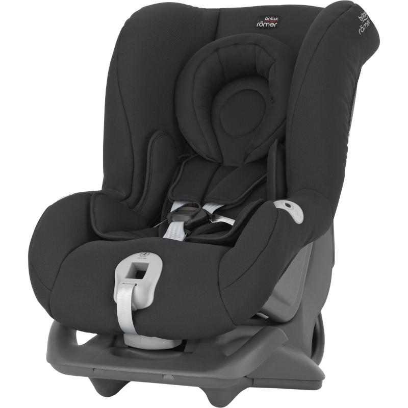 Britax Römer FIRST CLASS PLUS Cosmos Black autosedačka 0-18 kg