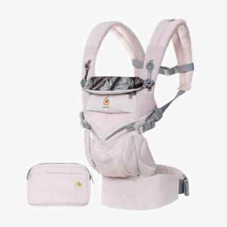 ERGOBABY | OMNI 360 COOL AIR MESH - MAUI