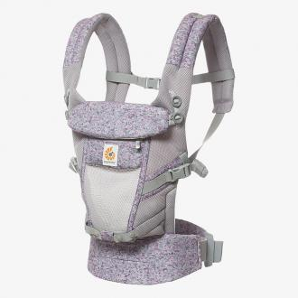 ERGOBABY | ADAPT Cool Air Mesh - PINK DIGI CAMO
