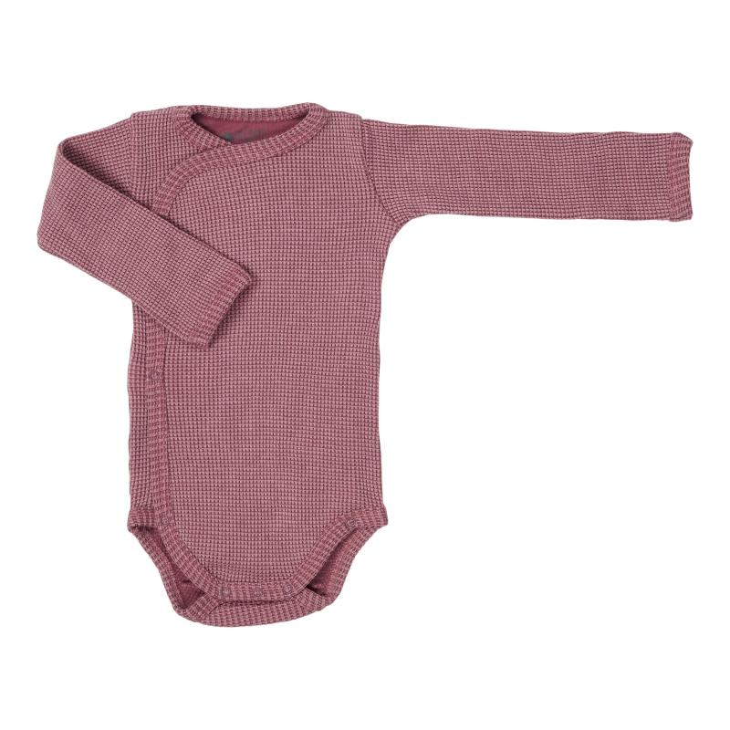 LODGER Body Romper Long Sleeves Ciumbelle NOCTURE, rôzne veľkosti