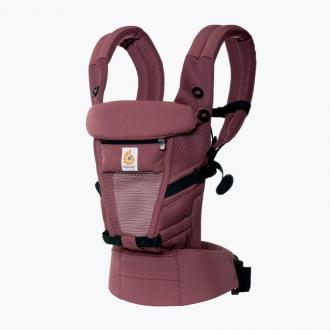ERGOBABY | ADAPT Cool Air Mesh - PLUM